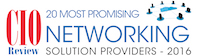 Networking approved logo
